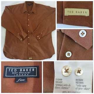 New Ted Baker (ori)