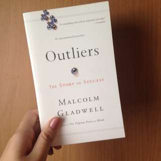 Malcolm Gladwell | Outliers