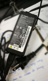Lenovo ThinkPad charger 45N0121