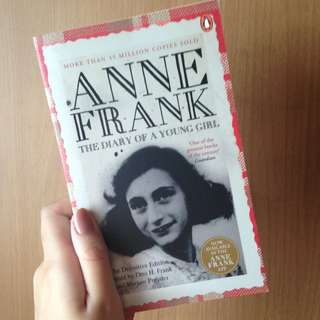 The Diary of a Young Girl | Anne Frank