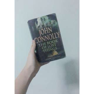 John Connolly - The Book of Lost Things