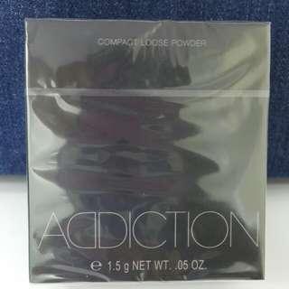 Addiction蜜粉002