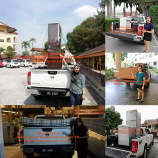 4x4 Mover And Transporter Delivery Service
