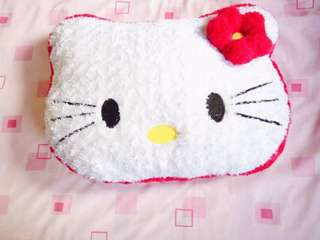 Boneka bantal hello kitty big size