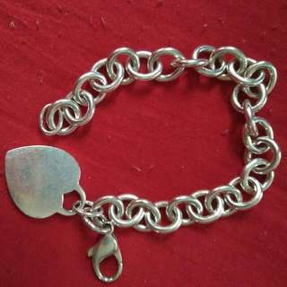 Tiffany bracelet 💖