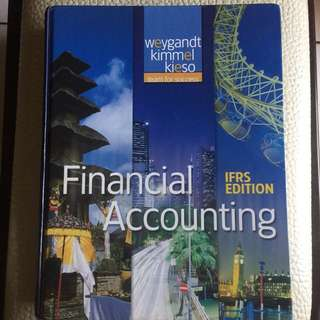 🚚 Financial Accounting: IFRS Edition
