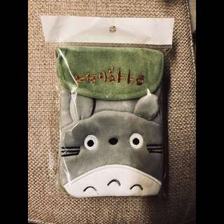 Travel pouch (passport/phone)