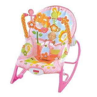 Music Rocking chair | Preorder