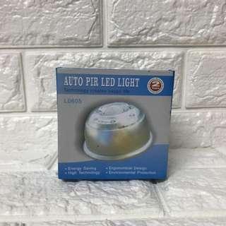 全新 Auto Pir LED Light (model: L0605)