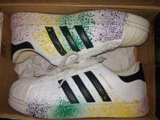 Adidas superstar original (limited edition pride)