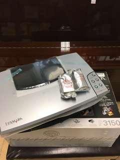 (TGN) Lexmark P3150