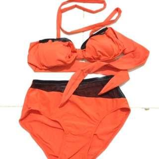 Swim suit 2 piece