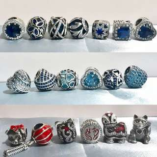 Pandora ( 3 for 2900php)