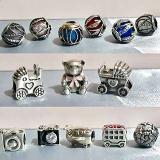 Pandora (3 for 2900php)