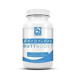 Butt Enhancement Pills | Brazilian Butt Boost - The BEST Top Rated Natural Augmentation that works