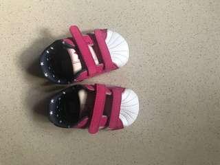 Sepatu Adidas Baby Born