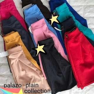 Girls palazzo