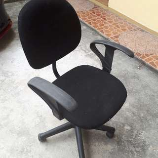 Durable Swivel Office Chair