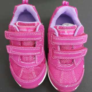 New Stride rite shoe