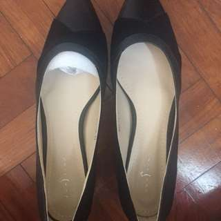 New bussiness shoes size 41