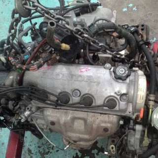 D15b EK3 stage 3 v-tec engine auto