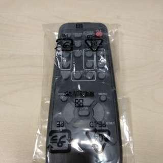 Hitachi Projector Remote Control