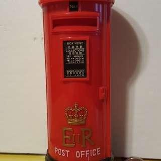 1997 錢箱 錢甖 money box