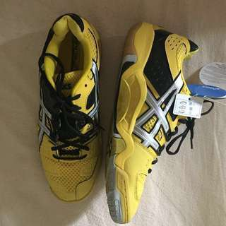 Asics Gel-Blast 5 Shoes