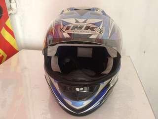 Helm INK Newton Speedrace HIU 2nd