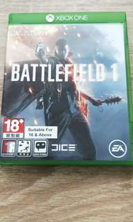 BATTLEFIELD 1 EXTREMELY CHEAP