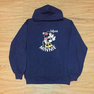 Vintage sweater Disney Minnie Mouse