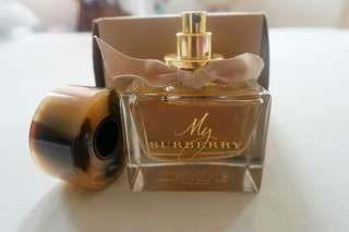 Burberry My Burberry Eau de Parfum (REPRICED!)