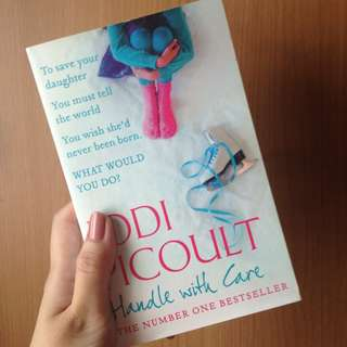 Handle With Care | Jodi Picoult