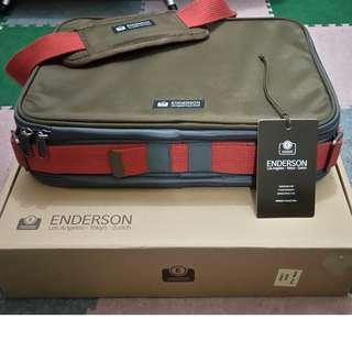 Enderson Bag Briefcase