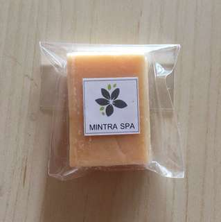 (FREE) Mintra Spa Soap