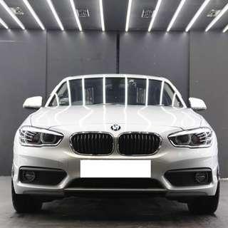 BMW 116d Hatchback Diesel Auto