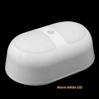 LED Warm White - Night Lamp Table Work Light