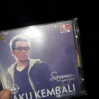 Cd Sammy simorangkir