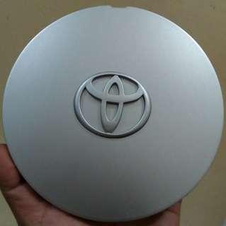 Dop Velg Toyota Kijang LGX EFI