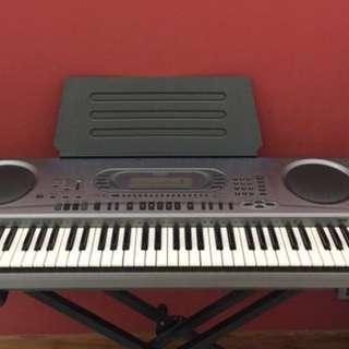 Casio WK 1800