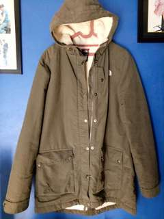 Jacket the north face ori