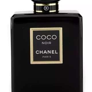 Chanel Chanel Coco Noir