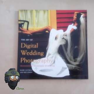The Art Of Digital Wedding Photography Book