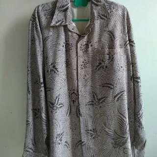 Batik Semar Size M