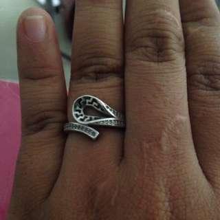 cincin mas putih #FISIPUNIS