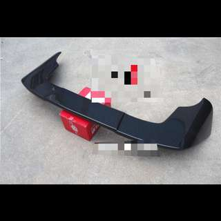 Honda Vezel rear top spoiler ( Carbon Fibre)