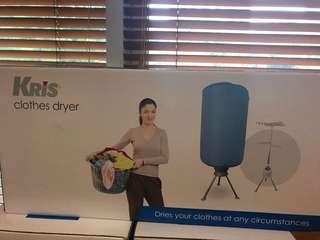 Kris clothes dryer