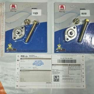 manual tensioner y15zr / rs150
