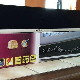 Akira Sound Bar