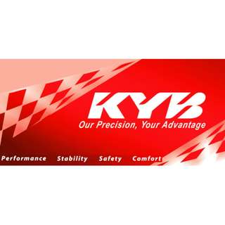 KAYABA SHOCK ABSORBER FOR SALES WITH SPECIAL OFFER PRICE. CALL 014-3386630